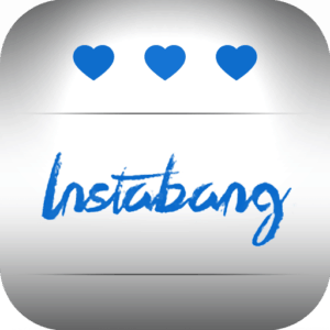 app icon for instabang
