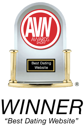 the award fling has won for best dating website