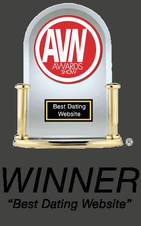 the award fling has won for best dating website