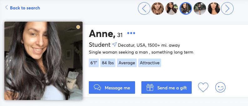 dating scorpio woman