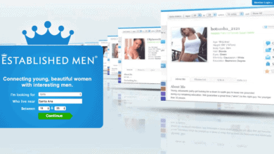 Photo of Established Men Review & Guide for 2021 [Free Access]