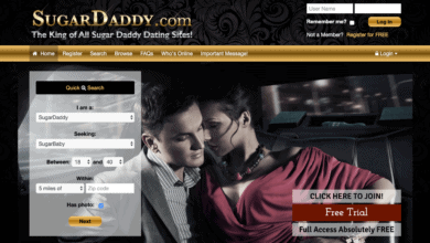 Photo of SugarDaddy Review & Guide for 2021 [Free Access]