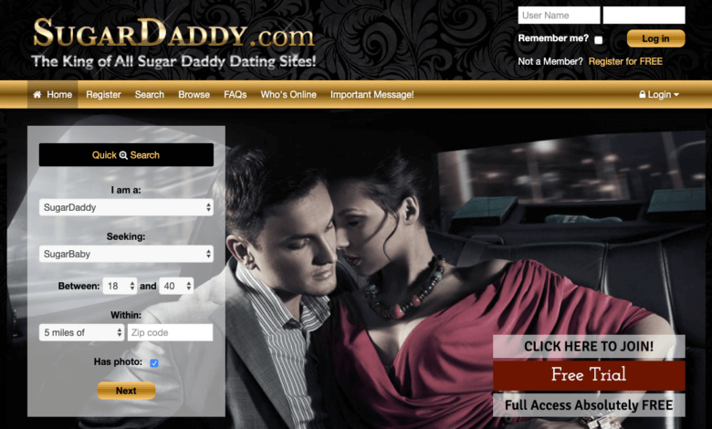 Photo of SugarDaddy Review & Guide for 2020 [Free Access]