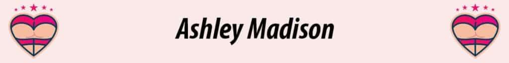 ashley madison banner